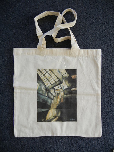 Bag - Museum Interior - Zazzle _ 0467
