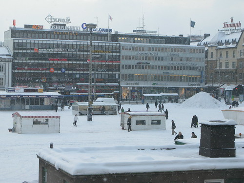 Oh Turku