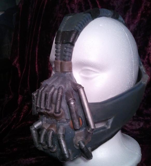 Bane mask | Flickr - P...