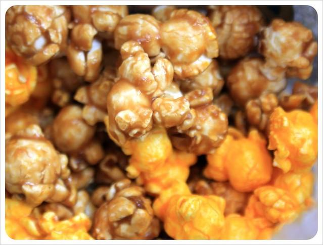 garretts popcorn