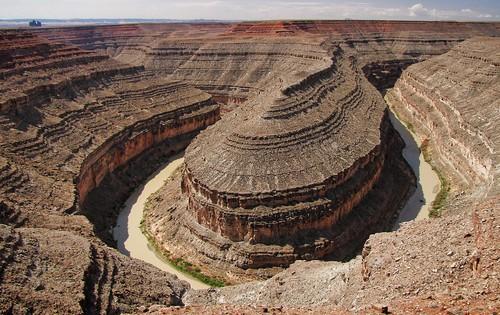 geotagged utah goosenecks sanjuanriver goosenecksstatepark goosenecksofthesanjuan cdtw2011 geo:lat=37174176 geo:lon=109927409
