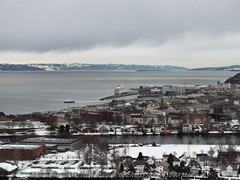 Boudicca in Trondheim
