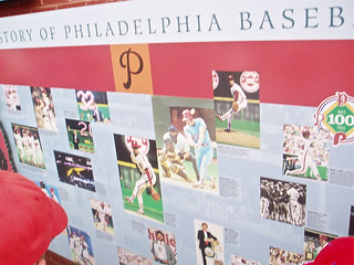 History of Philadelphia Baseball