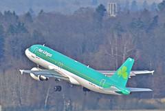 Aer Lingus Airbus A320-214; EI-DEO@ZRH;10.03.2012/643bd