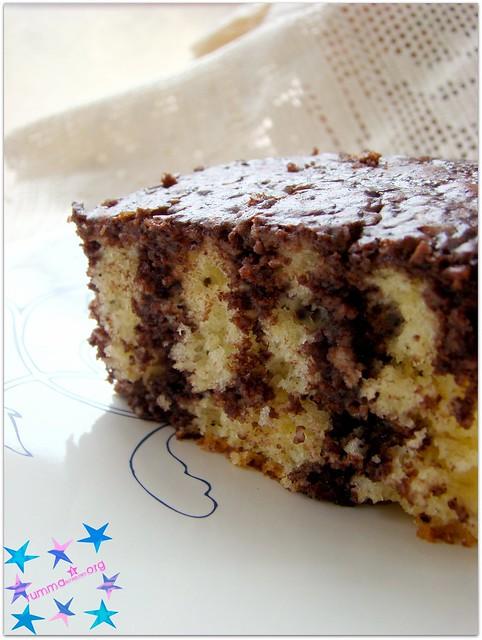 soslu kürdan kek