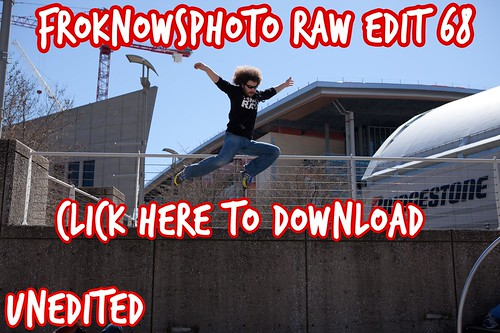 FroKnowsPhoto RAW Edit 68