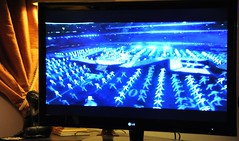 television set, lcd tv, television, room, led-backlit lcd display, multimedia, led display, display device, computer monitor, screenshot, screen, flat panel display,