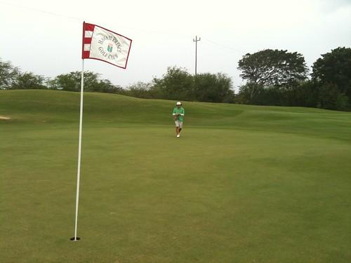Hawaii Prince Golf Club 397