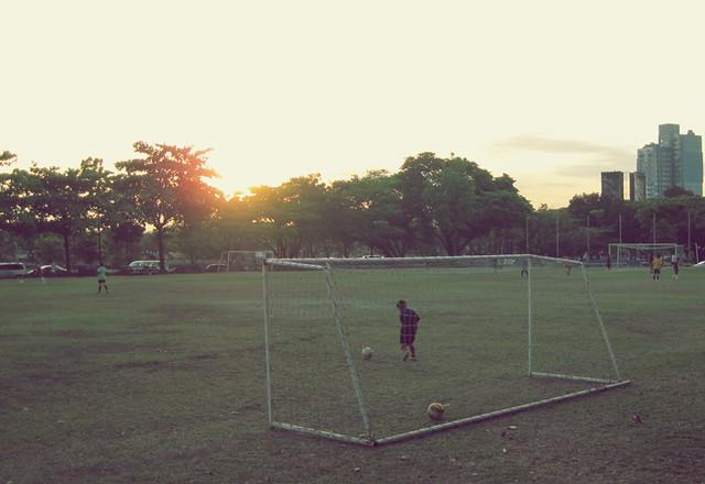 ateneo field 13