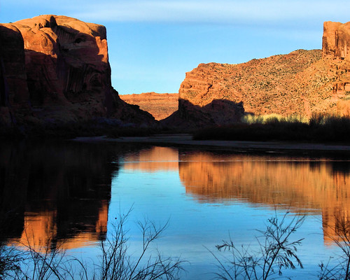 8x10 Colorado River IMG_2545