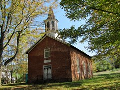 St. Johns Chapel, Sweet Springs, WV