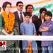 Kids join mother Priyanka Gandhi Vadra in Amethi (8)