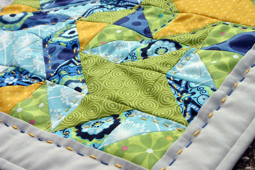 Friendship Hexagon Mini - detail 1