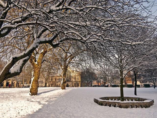 York Minster Gardens Flickr Photo Sharing
