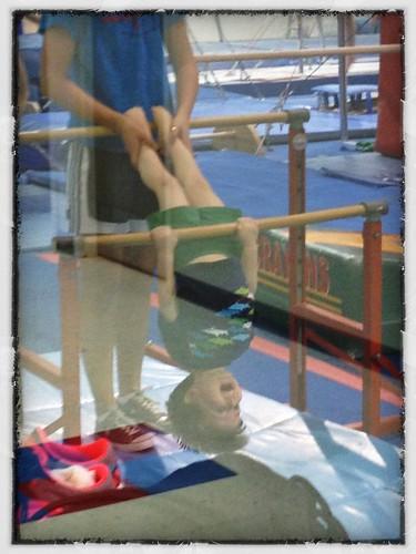 gymnastics week 2