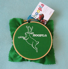 jackalope gocco