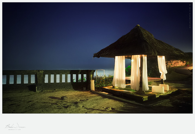 A very Romantic and Peaceful Place—— Bali Island