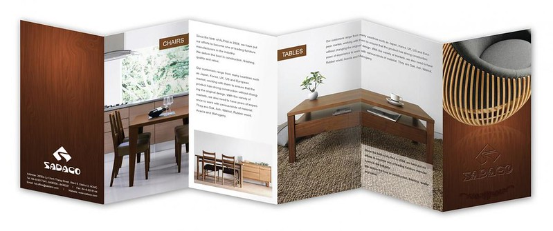 IStar - Thiết kế catalogue