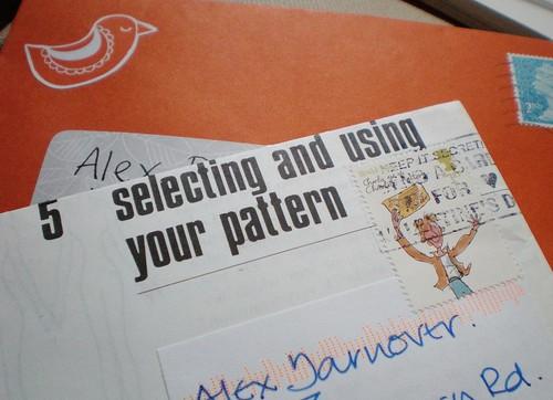 LetterMo envelopes