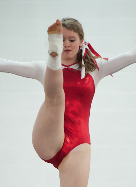 gtco gymnastics meet 2012 movie