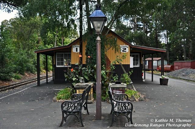 Menzies Creek Station
