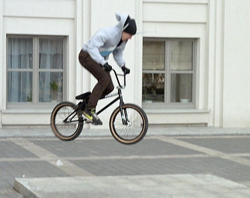 велобалет