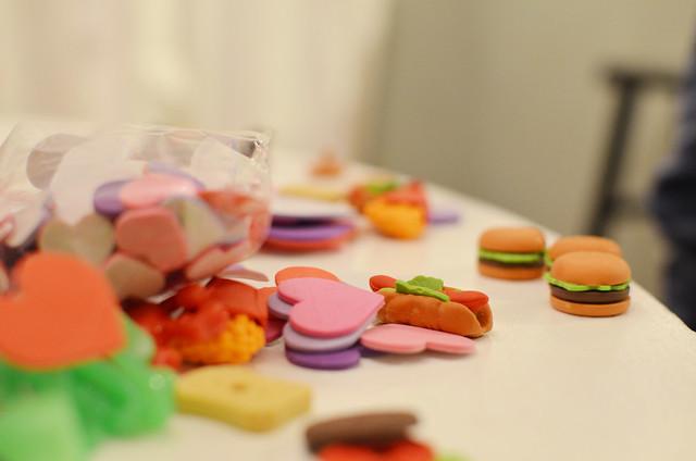 valentine toys