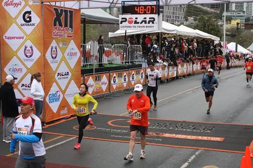 Carrera IMAGEN Kelloggs 10K