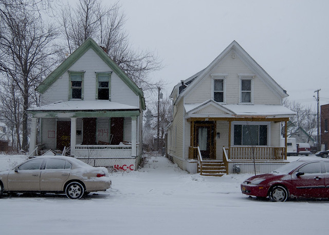 Homestead Eligible Properties: Buy a House in Buffalo for a