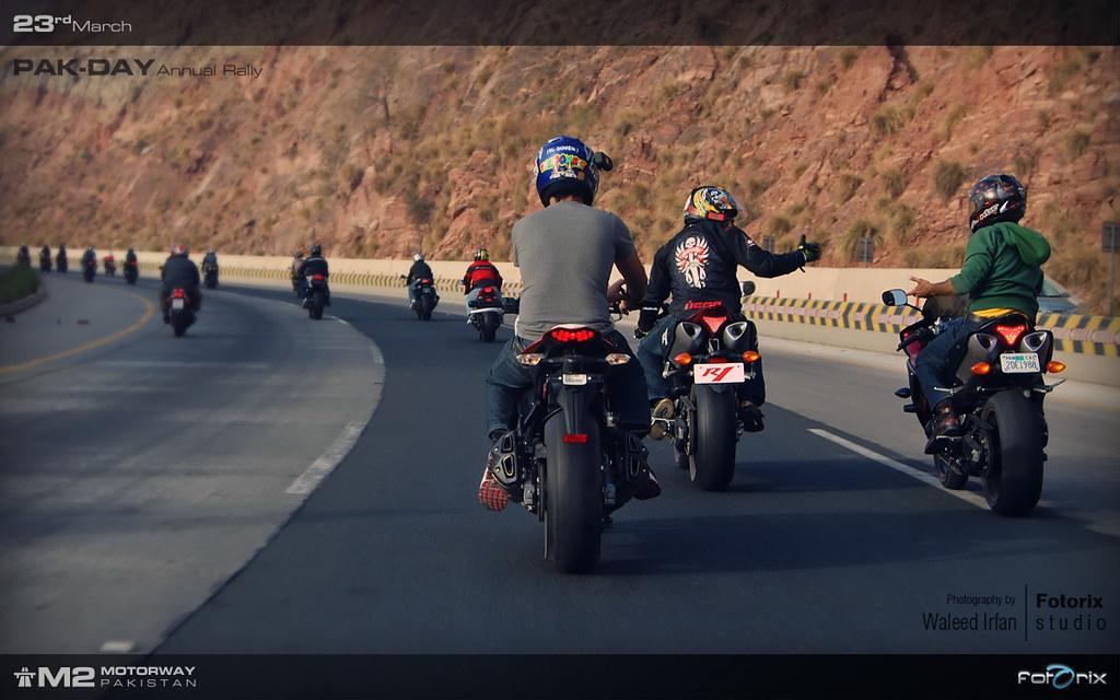 Fotorix Waleed - 23rd March 2012 BikerBoyz Gathering on M2 Motorway with Protocol - 6871401932 94e60a1e20 b