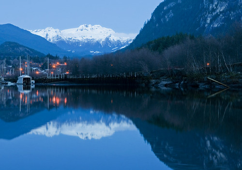 squamish by petetaylor