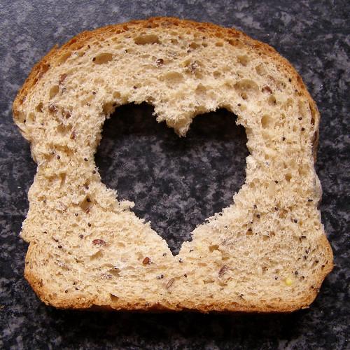 breadheart