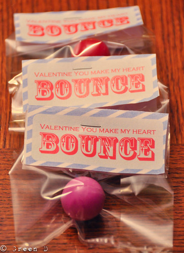 bouncey ball valentines