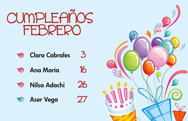 Como hacer una cartelera para cumpleaños - Imagui