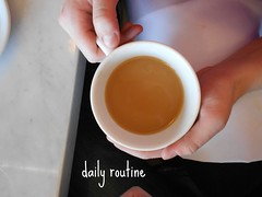 Day 27: Daily routine