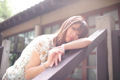 [フリー画像素材] 人物, 女性 - アジア, 台湾人 ID:201204040800