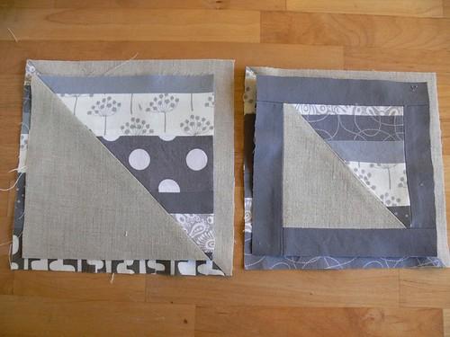 Jenny: Grey + Linen