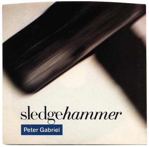 sledgehammer, Peter Gabriel