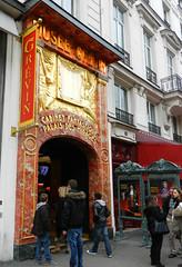 2012.02 PARIS - Musée Grévin