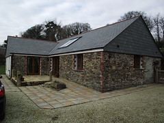 Our holiday cottage