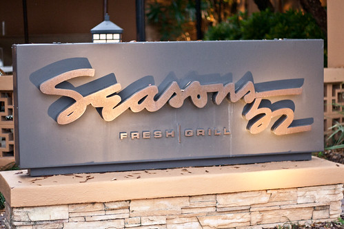 Seasons 52 Orlando