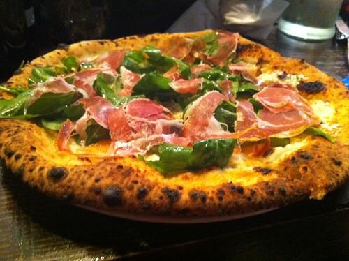 Pizzicletta's Amore Oi Mari