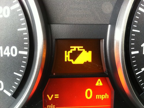 What Does This Light Indicator Mean