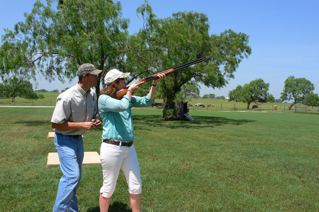 Shooting at Picosa Ranch, Floresville, Texas