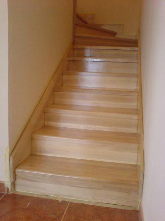 Bespoke Furniture - stairs