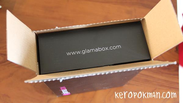 Glamabox
