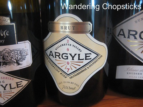 12 Argyle Winery - Dundee - Oregon 8