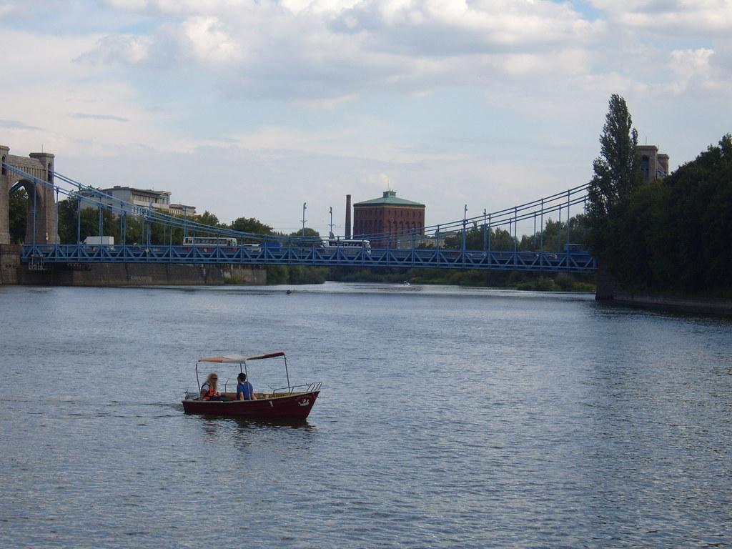 Boat Trip 5