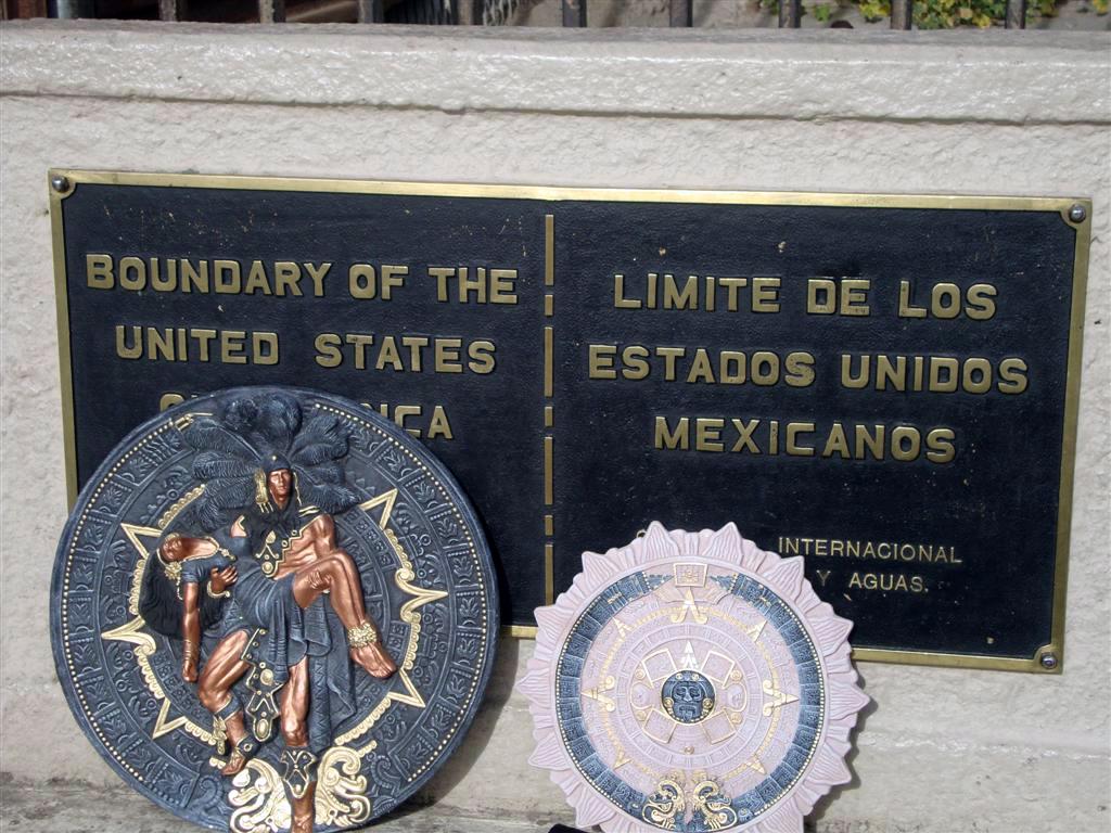 """Linea Divisoria USA-Mexico tijuana - 6932260021 623247c9e4 o - Tijuana, La ciudad frontera con """"otro mundo"""""""