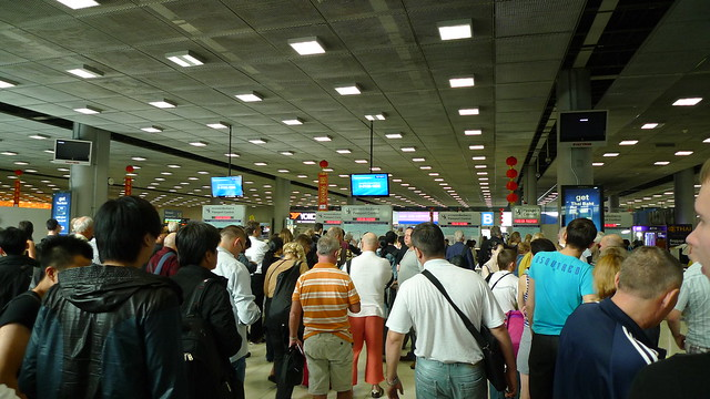 Bangkok-Immigration-Airport
